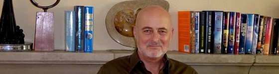 DAVID BRIN's 20th century appearances