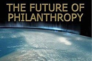 philanthropy's future