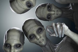 speaking to extraterrestrials