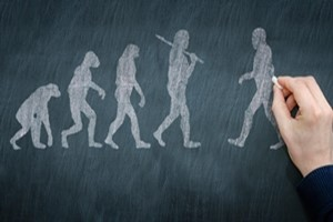 do we want to stop evolving?