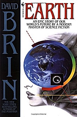 DAVID BRIN's Earth