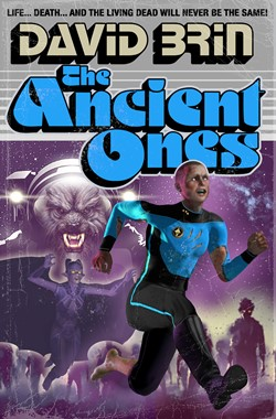 DAVID BRIN's The Ancient Ones