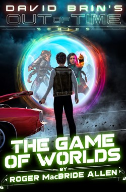 The Game of Worlds cover image